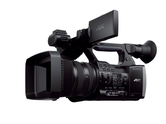 Sony-Handycam®-FDR-AX1-4K-Camcorder-4-1024x768